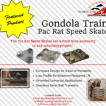 Sistemas Pac Rat: Gold, Silver y Mighty Mouse