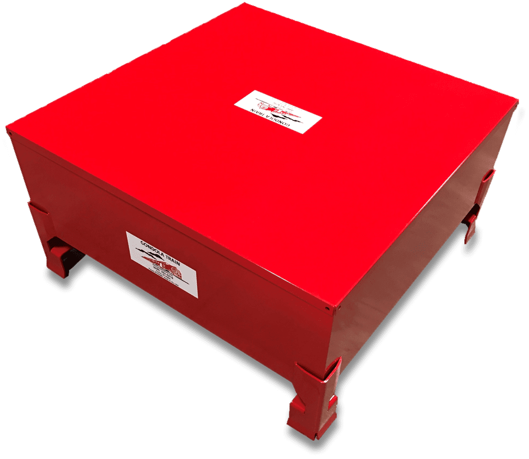 Speed Skate Shipping Box