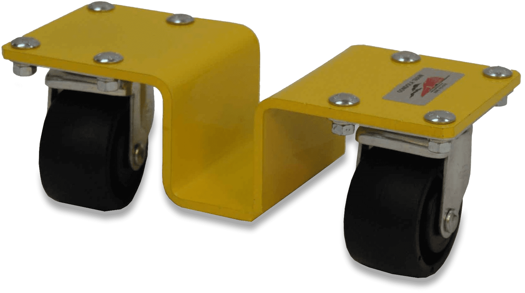 Système de déplacement à patins URoller